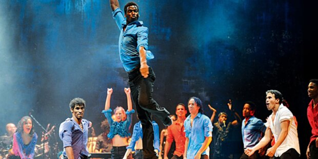 Ballet Revolución bringt Kuba nach Wien