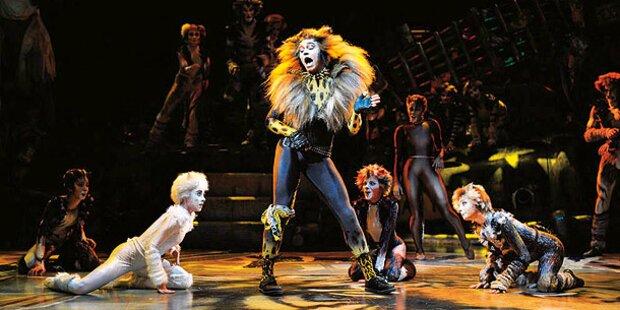 Musicals: Österreich im