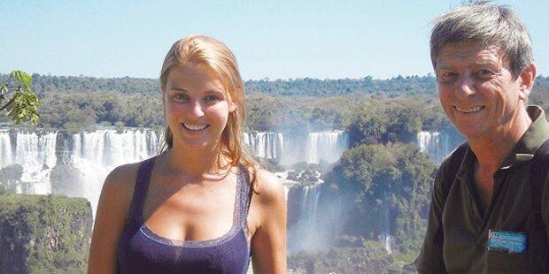 Miss Reiler: Abflug in den Urlaub