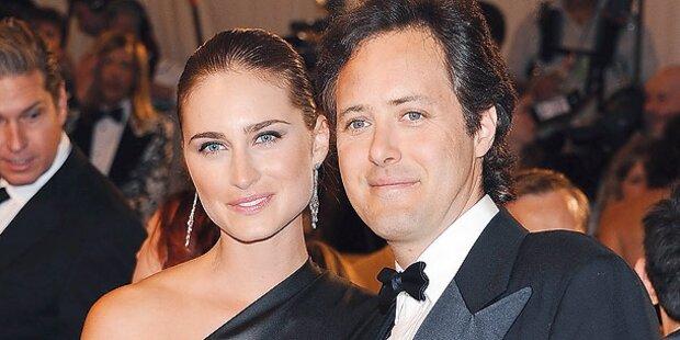 Bush-Nichte Lauren heiratet Millionär