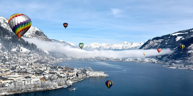 balloonalps – THE ALPS CROSSING EVENT