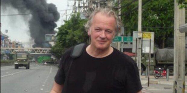 ÖSTERREICH in der Hölle von Bangkok