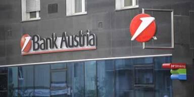 Online-Banking-Panne bei der Bank Austria