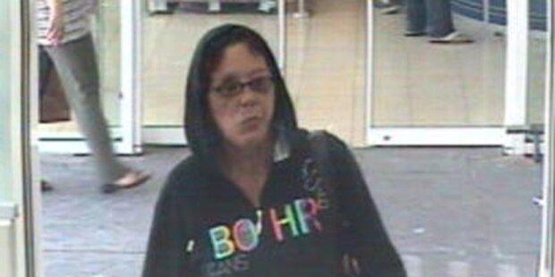 Diese Frau überfiel Bank mit Zettel