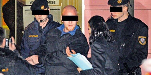14 Banküberfälle: Brüderpaar verurteilt