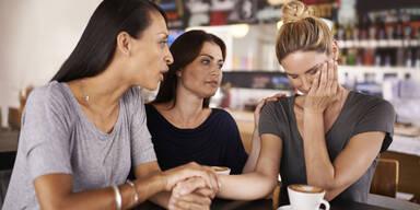 10 Fehler die Singlefrauen machen