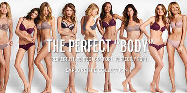 """""""The perfect Body"""""""