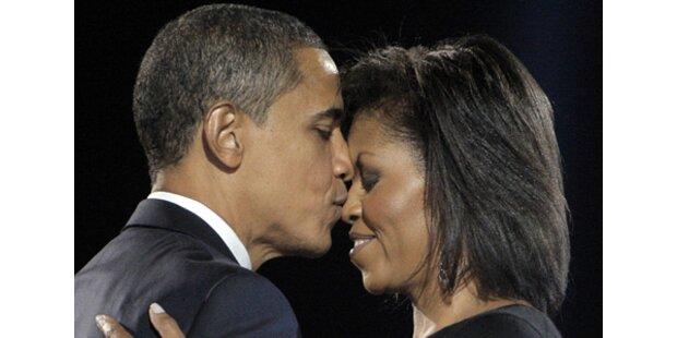 Michelle: So tickt die neue First Lady der USA