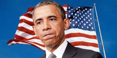 Baba, Barack! Total-Flop für Obama
