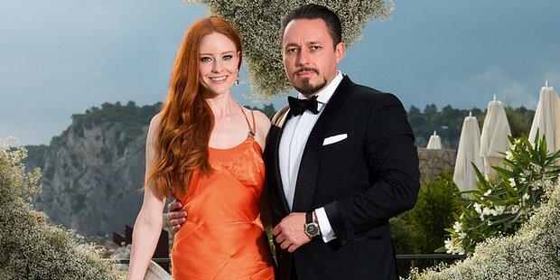 Barbara Meier: Wird jetzt geheiratet?