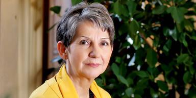 Barbara Prammer ist verstorben