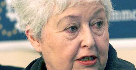 Barbara Coudenhove-Kalergie wird 75