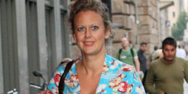 Barbara Schöneberger: Baby ist da!