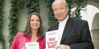 Barbara Stöckl 'Wer braucht Gott?'