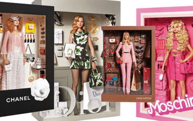 Vogue macht Models zu Barbies