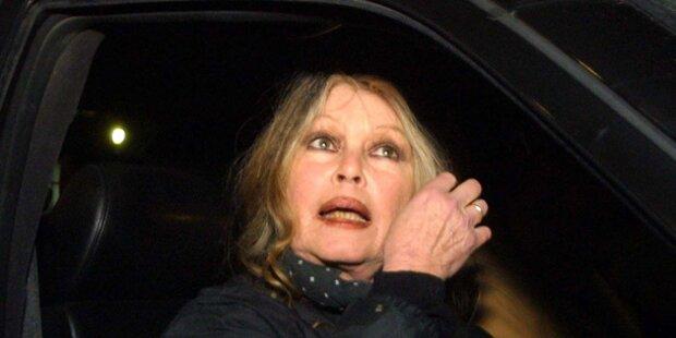 Auch Brigitte Bardot will Russen-Pass