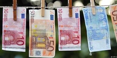 Bargeldtransfers immer beliebter