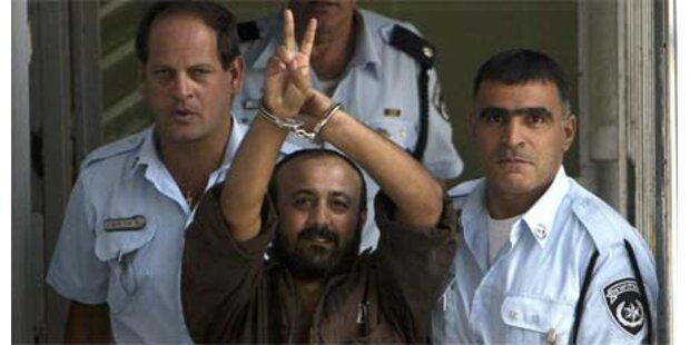 Fatah verabschiedet sich von alter Garde