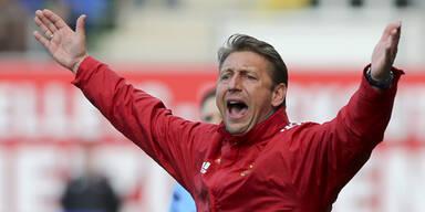 Euro League: Rapid knackt den Jackpot
