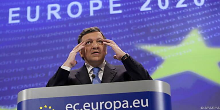 Barroso setzt auf gemeinsames Handeln der Staaten
