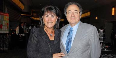 Rätsel um Tod von Milliardärs-Paar