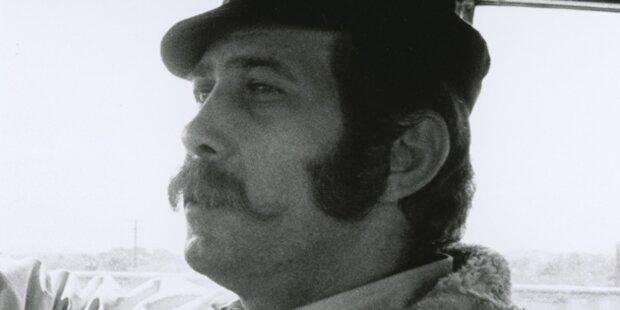 Rocker Fotograf Barry Feinstein ist tot