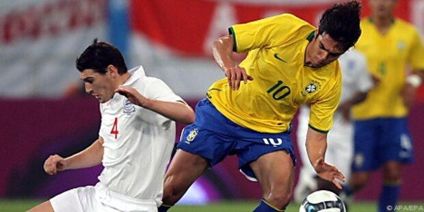 Englischem Teamspieler Barry droht WM-Aus