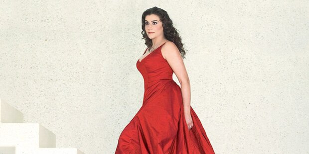 Ovationen für Cecilia Bartoli