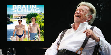 "David Schalko dreht 2014 ""Braunschlag""-Nachfolger mit Gert Voss"