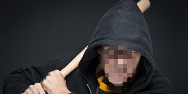 30-Jähriger verprügelt Kind mit Baseballschläger