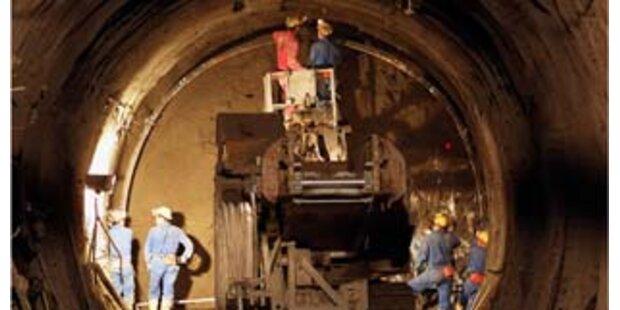 7 Einsprüche gegen Brennertunnel