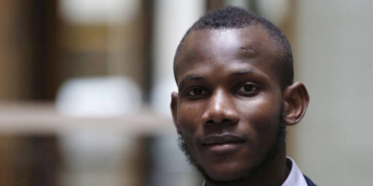 Paris-Held bekommt Staatsbürgerschaft
