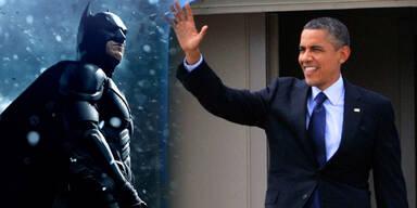 US-Moderator deckt auf: Batman-Verschwörung