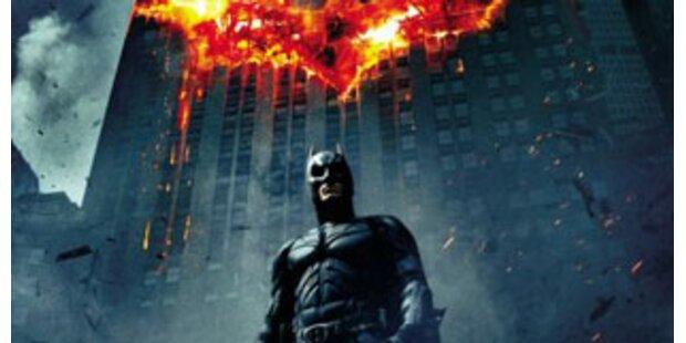 "Fast 300.000 sahen ""Batman"