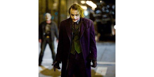 Batman bricht in Amerika alle Rekorde
