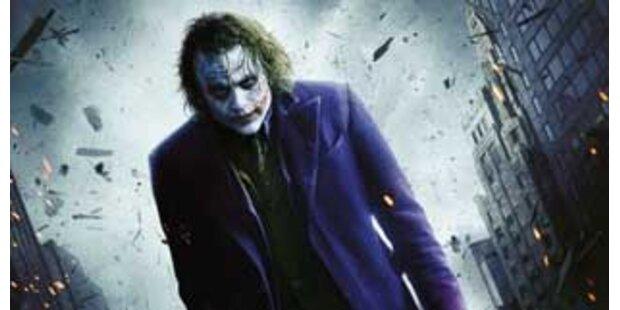 Batman zum vierten Mal auf Platz 1 der US-Charts