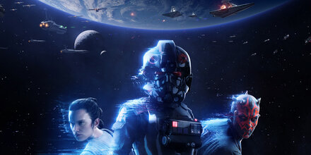 Battlefront 2: Das Imperium hat auch Gefühle