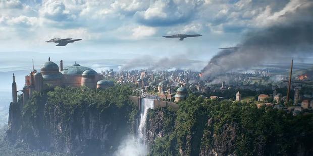 Battlefront 2 macht Fans endlich wirklich glücklich