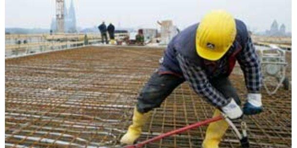 Baufirmen sollen für Sozialbetrug haften