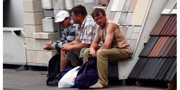 Bauarbeiter stellten Handtaschenräuber