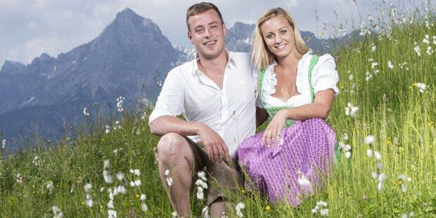 Bauer sucht frau - bäuerin sucht mann österreich