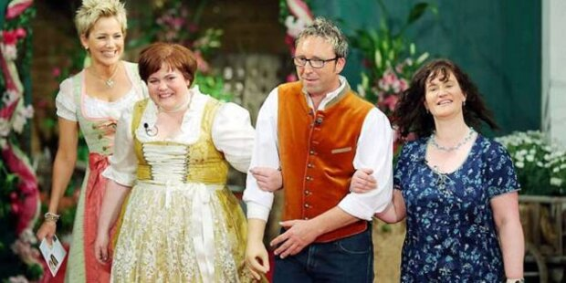 RTL kickt Bauer aus Kuppel-Format