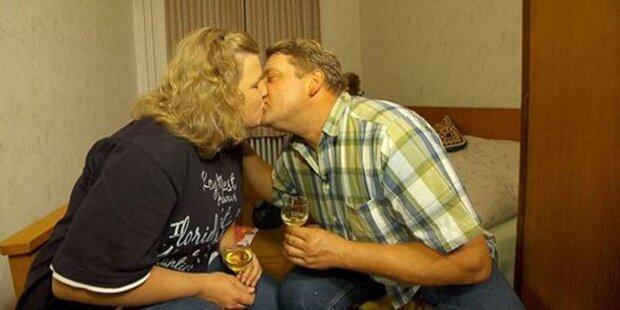 Hochzeitsglocken bei den RTL-Bauern