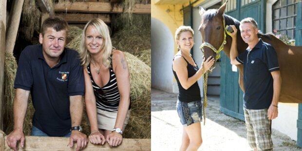 ATV-Bauern: Tom wird Vater