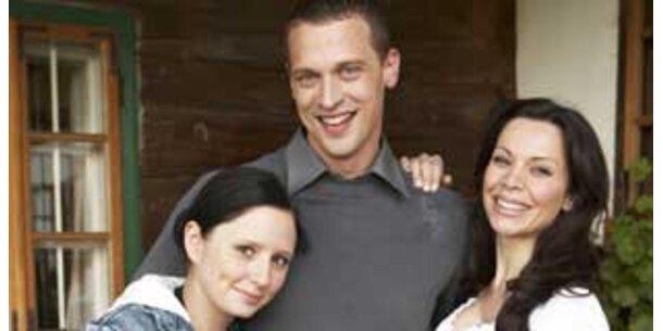 Quotenerfolg für Bauer sucht Frau