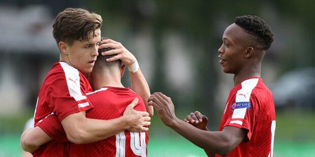 Hoffenheim holt nächsten ÖFB-Legionär