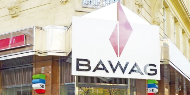 Bawag plant Börsengang in Wien
