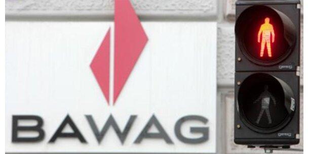 BAWAG-Staatshilfe noch nicht fix