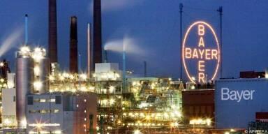 Bayer hätte in Indien Patentschutz bis 2020