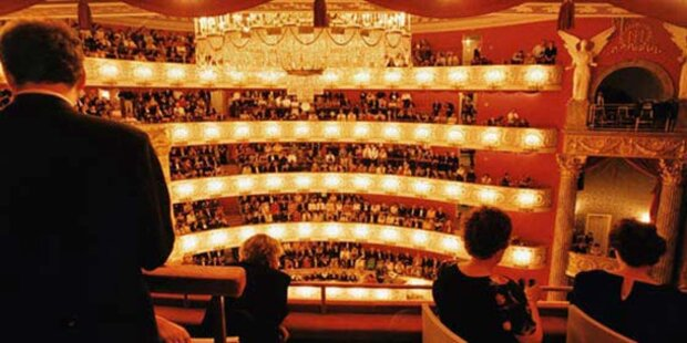 Opern aus München gratis im Internet